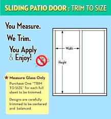 size of a standard sliding glass door sliding glass r width patio dimensions standard size screen