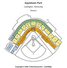 Whitaker Bank Ballpark Seating Chart Concert Lexington Legends Seating Chart Related Keywords