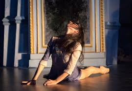 Martha Clarke – Chéri – Washington – DanceTabs