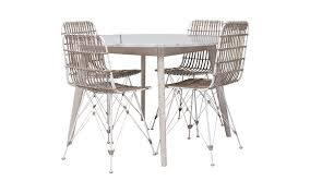budah 120cm round dining table