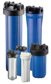 water filter. AMI Filter Housings For Water Filters