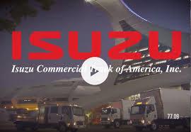 2019 isuzu sizzle reel