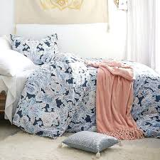 paisley duvet mission paisley duvet cover set by tommy hilfiger