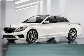2017 Mercedes-Benz S-Class Sedan Pricing - For Sale | Edmunds