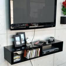 wall shelf for tv set top box shelf partition shelf wall mount shelf shelf shelf wall tv shelf ikea