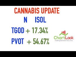 Isol Stock Chart Canadian Stocks Update Tgod Isol N Pvot May 30th Analysis