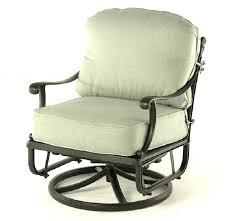 outdoor swivel rocker chair outdoor swivel glider chair grand luxury cast aluminum patio furniture outdoor swivel