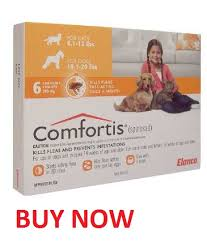 comfortis best price. Plain Comfortis Comfortis Orange 1020 Lbs For Dogs Flea Treatment For Best Price G