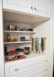 california closet jewelry storage photo 40 best its all about the details images on