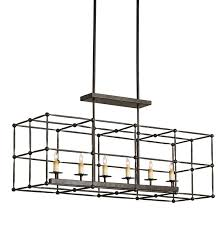 modern lighting company. minor details home currey and company 9817 fitzjames rectangular traditional chandelier modern lighting g