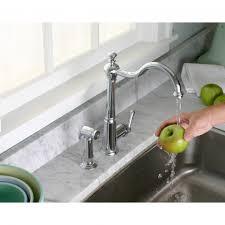 Low Pressure In Kitchen Faucet Design450300 Kitchen Faucet Low Water Pressure Kitchen Faucet