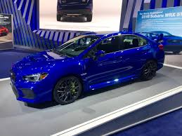 2018 subaru impreza wrx sti. delighful 2018 photo gallery on 2018 subaru impreza wrx sti