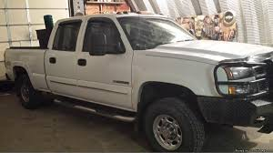 2005 Chevy 2500 Hd Cars for sale