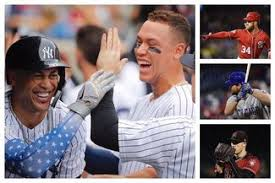 Projecting Yankees 2019 Opening Day Lineup Roster If They