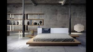 Low Height & Floor Bed Designs That Will Make You Sleepy