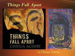 research papers things fall apart compared to the things fall apart and the second coming essay