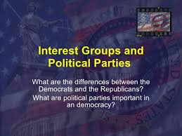 interest groups and political parties essay topics power point  custom writing service