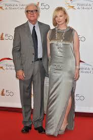 Barry Levinson, Diana Rhodes - Diana Rhodes Photos - 50th Monte Carlo TV  Festival Opening Ceremony - Zimbio