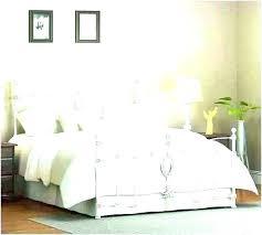 white iron queen bed – bdartscollege.org