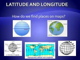 Ppt Latitude And Longitude Powerpoint Presentation Id 2686247