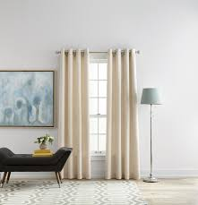 Jcpenney Living Room Curtains How To Hang Curtains Jcpenney
