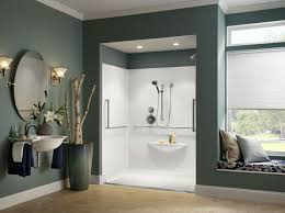 Accessible Bathroom Designs Unique Decoration