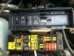 2008 jeep grand cherokee fuse box diagram interior layout location circuit symbols o wiring diagrams j