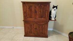 Decorative Cat Litter Box Covers Amazing of Il Fullxfull Kwcj With Cat Litter Box Furnitu 100 57