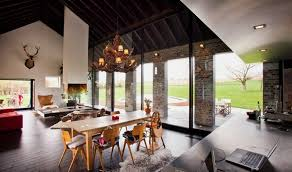 old modern furniture. This Is A Beautiful Work Of Studio Farris, An Old Farmhouse Which Redesigned Into Comfortable, Modern And Energy Conscious Family Home. Furniture