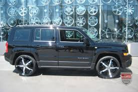 jeep patriot 2014 black rims. 24x95 giovinco fortune16 black on jeep patriot jeep patriot 2014 rims