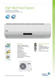 york air conditioner cover. high wall fixed speed air conditioner york cover
