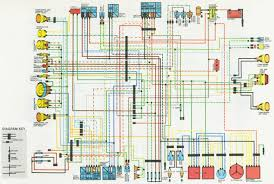 honda gl500 wiring diagram honda wiring diagrams