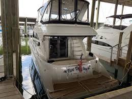 47 Meridian 2015 Seabrook Denison Yacht Sales