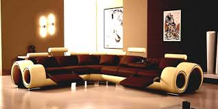 Living Room Color Schemes With Brown Furniture Awesome Living Room Painting Ideas Brown Furnitu Home And Interior