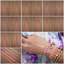 view in gallery heart friendship bracelet
