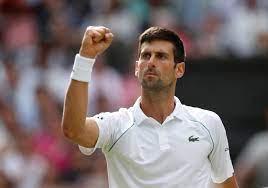 Djokovic wint op Wimbledon 20ste Grand ...
