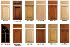 attractive kitchen cabinet door with kitchen door designs photos