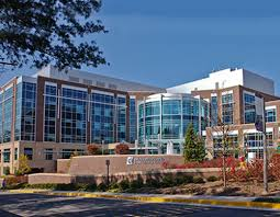 Inova Fairfax Hospital My Chart Map Directions To The Inova Cardiovascular Genomics Center