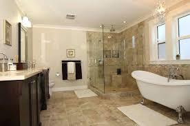 Clawfoot Tub Bathroom Ideas Best Clawfoot Bath Tub Shower Neowestern