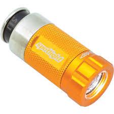 Spotlight Turbo Rechargeable Led Light Spotlight Turbo Rechargeable Led Light Hazard County Orange