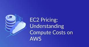 Ec2 Pricing Understanding Compute Costs On Aws