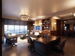 classic office design. oda_3_render_1a classic office design