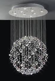 round glass ball chandelier pictures gallery of amazing crystal ball chandelier luxury round crystal ball hanging pendant chandelier glass bubble chandelier