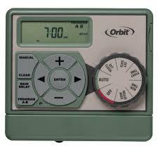 orbit sprinkler timer 4 zone station indoor water irrigation hunter pump start relay wiring diagram at Orbit Wiring Diagram For Pump Relay