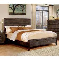 53 Cal King Bed Frame with Drawers - Bedroom Inspiration