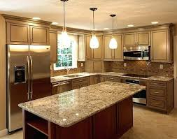 Kitchen Lighting Options Innovative In Island