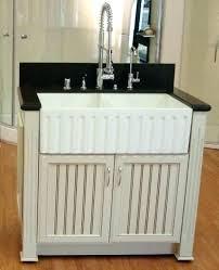 bathroom farm sink. Apron Sink Vanity Kitchen Good Bathroom Farm And With T