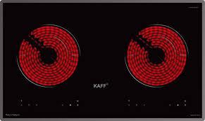Bếp hồng ngoại đôi Kaff KF-073CC – BestMua