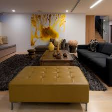 Paintings For Living Room Feng Shui Bohemian Decorating Living Room Dark Brown Wooden Table Floating
