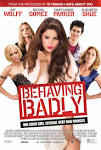 behaving